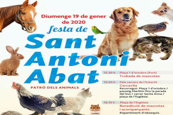 """""""Festa de Sant Antoni Abat"""""""
